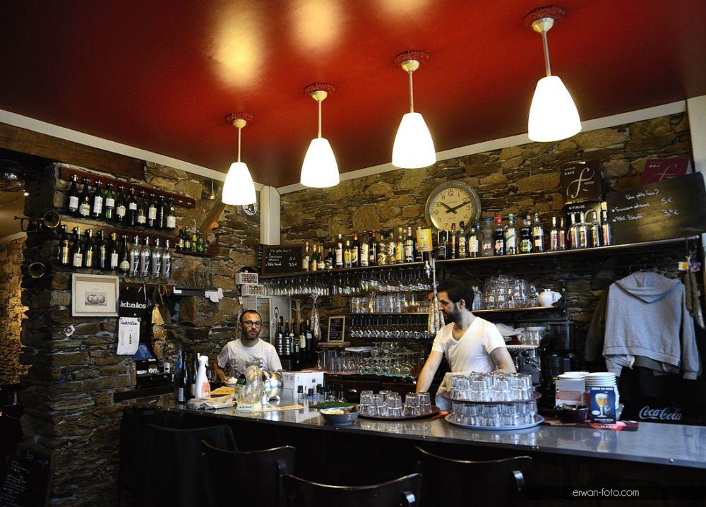 Bars enseignes et rues de nantes naoned erwan for Stage cuisine nantes