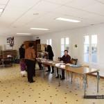 Présidentielles : Entre Flanby et Chouchou, Fanch Bayrou à Brest