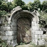 Doors of Locronan