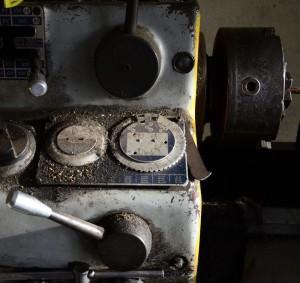 Glen Le Bot instrumentier