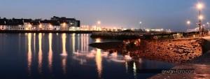 Irish Times : trip to Ireland