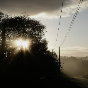Misty Morning Kemper – Dyptique 40×40