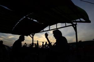 Last Monday Endless Summer : Musical Evening