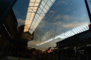 Automne à Amiens – Amiens By Light